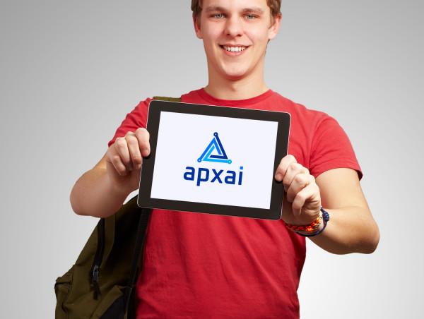 Sample branding #2 for Apxai