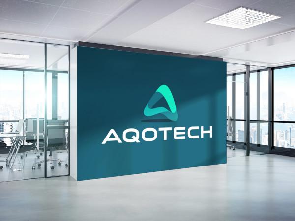 Sample branding #1 for Aqotech