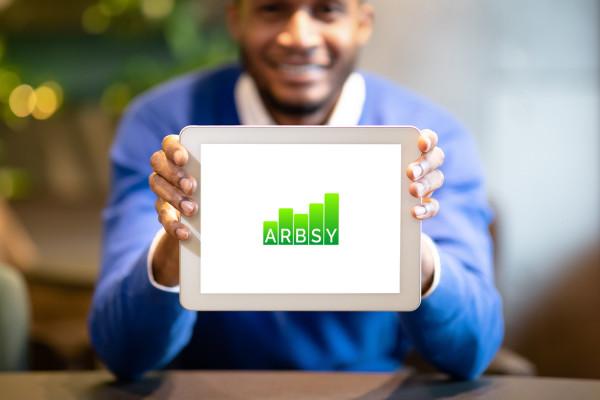 Sample branding #3 for Arbsy