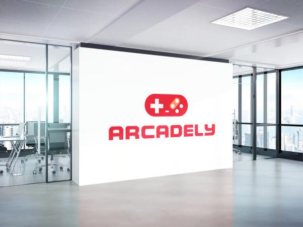 Sample branding #2 for Arcadely