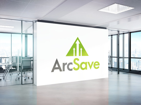 Sample branding #2 for Arcsave