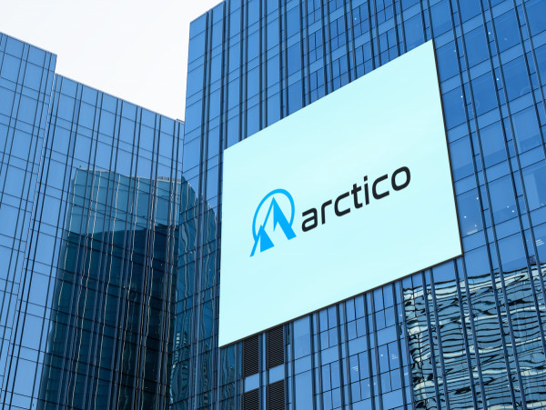 Sample branding #3 for Arctico