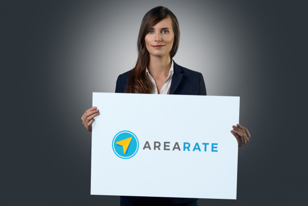 Sample branding #1 for Arearate