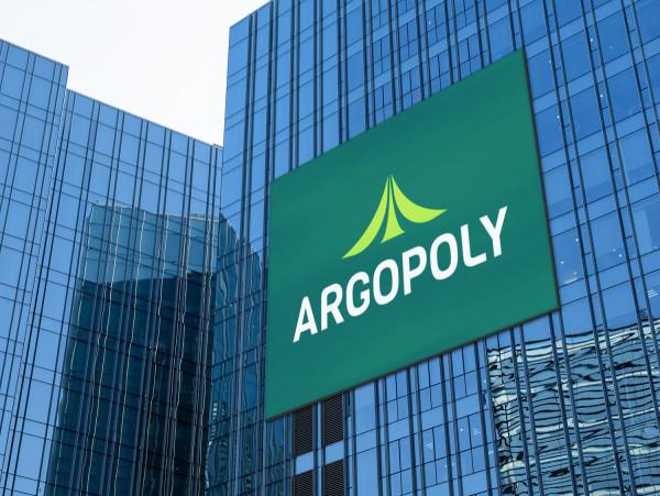 Sample branding #3 for Argopoly