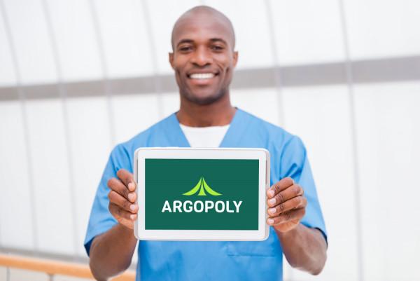 Sample branding #1 for Argopoly