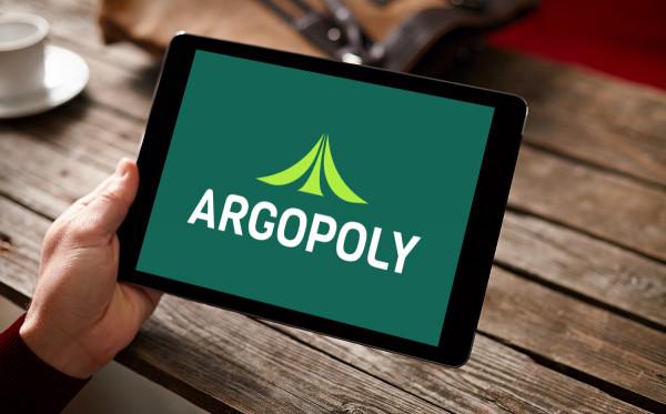 Sample branding #2 for Argopoly