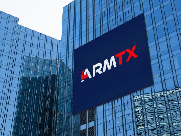 Sample branding #3 for Armtx