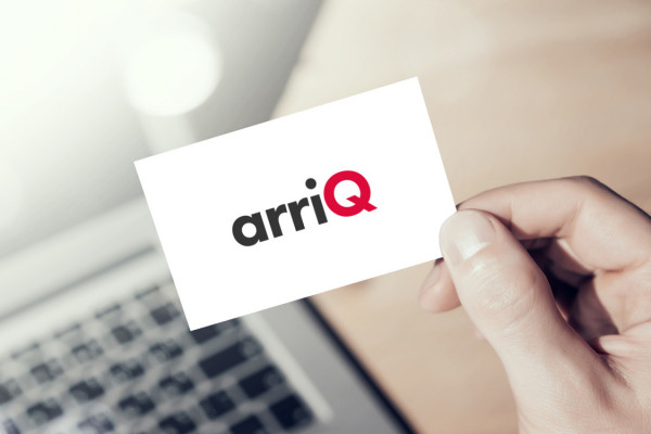 Sample branding #3 for Arriq