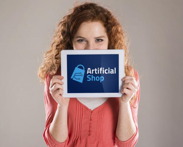 Sample branding #1 for Artificialshop