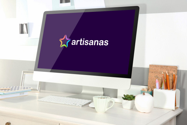 Sample branding #2 for Artisanas