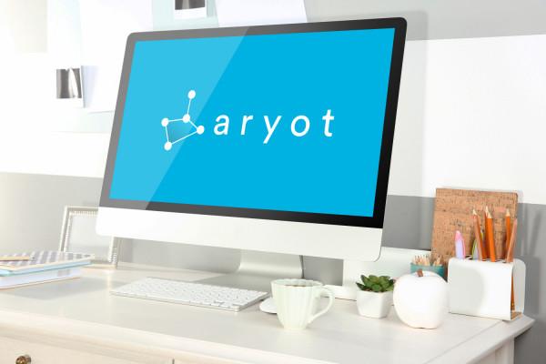 Sample branding #3 for Aryot