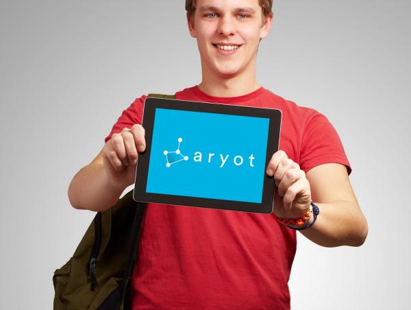 Sample branding #1 for Aryot