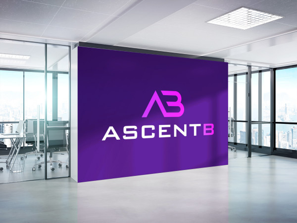 Sample branding #2 for Ascentb