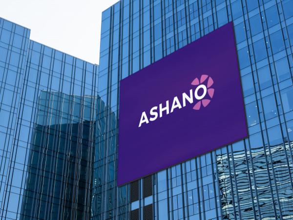 Sample branding #2 for Ashano