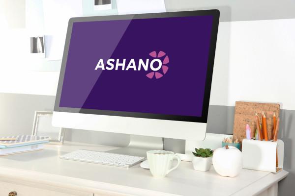 Sample branding #1 for Ashano