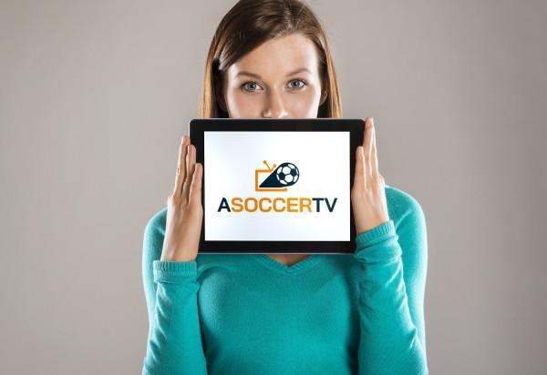 Sample branding #1 for Asoccertv
