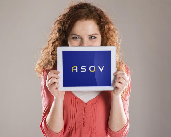 Sample branding #3 for Asov