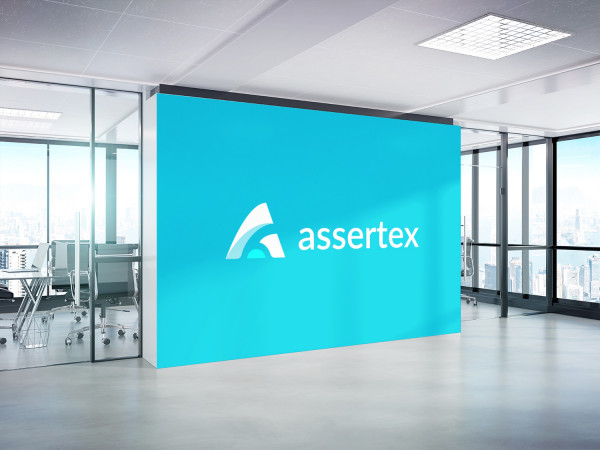 Sample branding #3 for Assertex