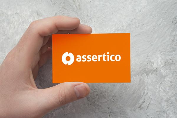 Sample branding #3 for Assertico