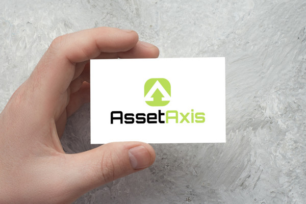 Sample branding #1 for Assetaxis