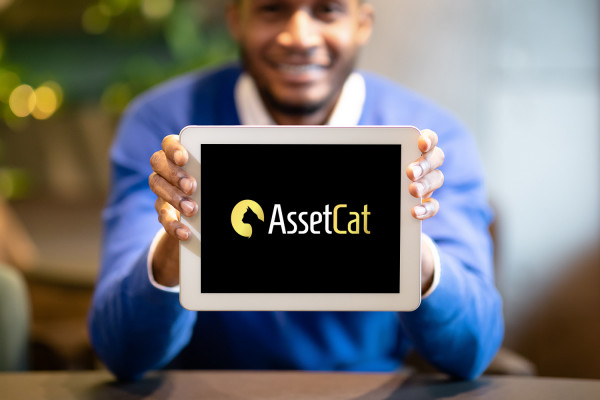 Sample branding #1 for Assetcat