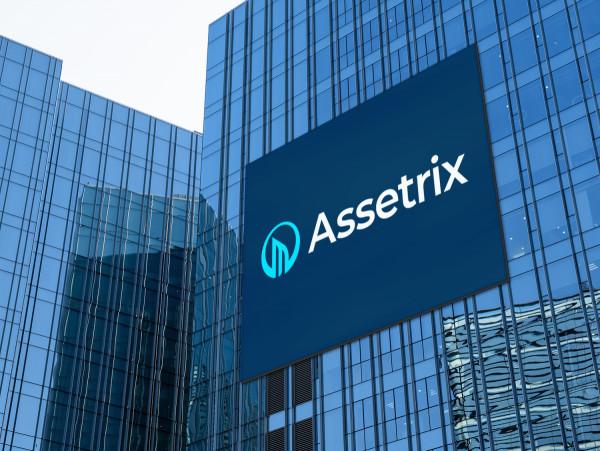 Sample branding #1 for Assetrix