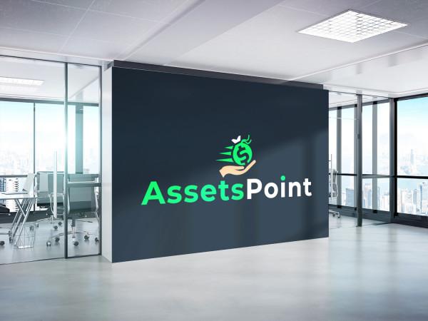 Sample branding #2 for Assetspoint