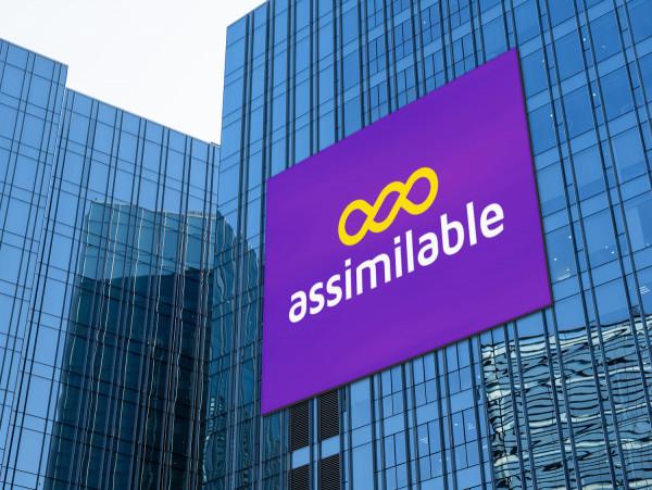Sample branding #1 for Assimilable