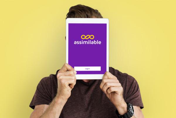 Sample branding #3 for Assimilable