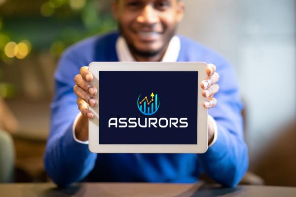 Sample branding #2 for Assurors