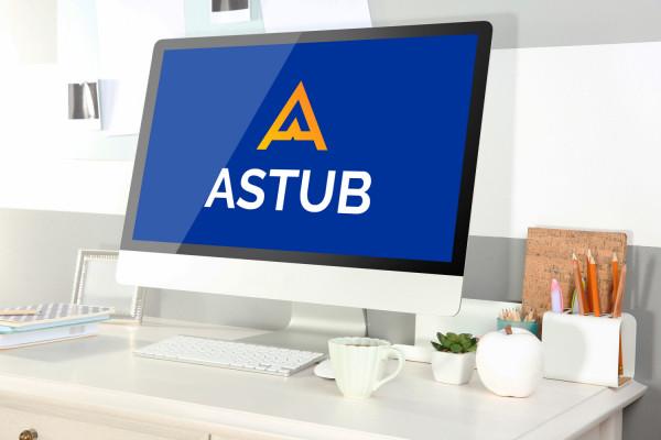 Sample branding #3 for Astub