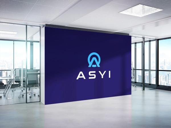 Sample branding #2 for Asyi