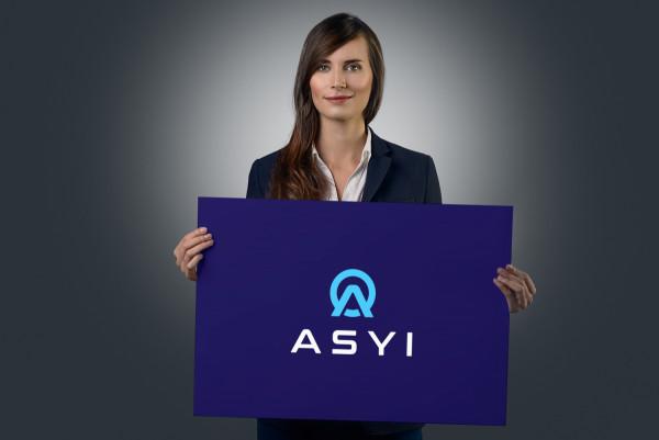 Sample branding #1 for Asyi