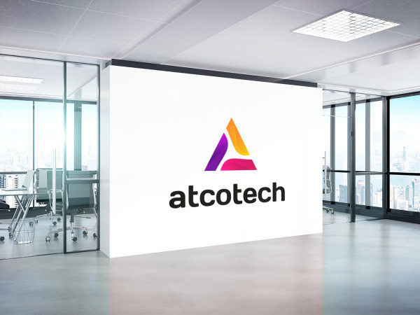 Sample branding #1 for Atcotech