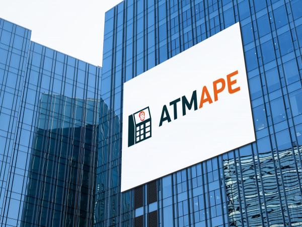 Sample branding #2 for Atmape