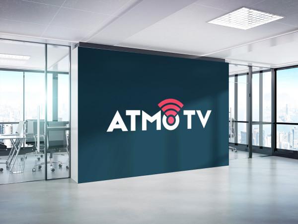Sample branding #2 for Atmotv