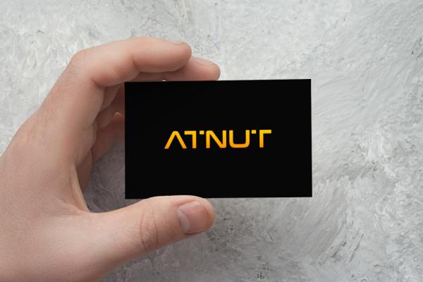 Sample branding #3 for Atnut