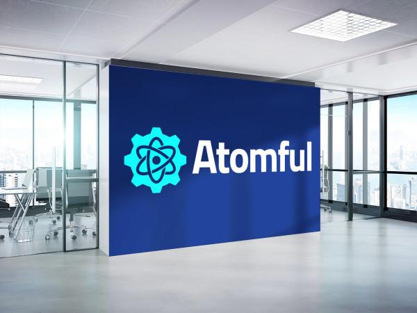 Sample branding #3 for Atomful