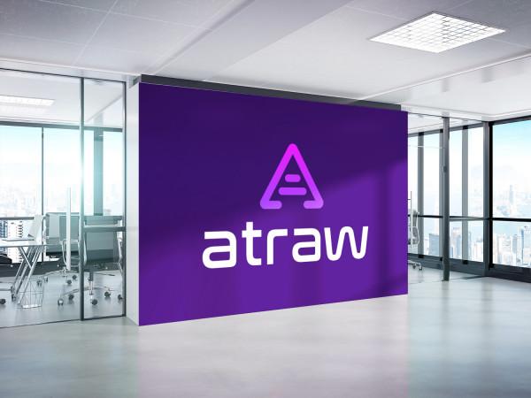 Sample branding #1 for Atraw