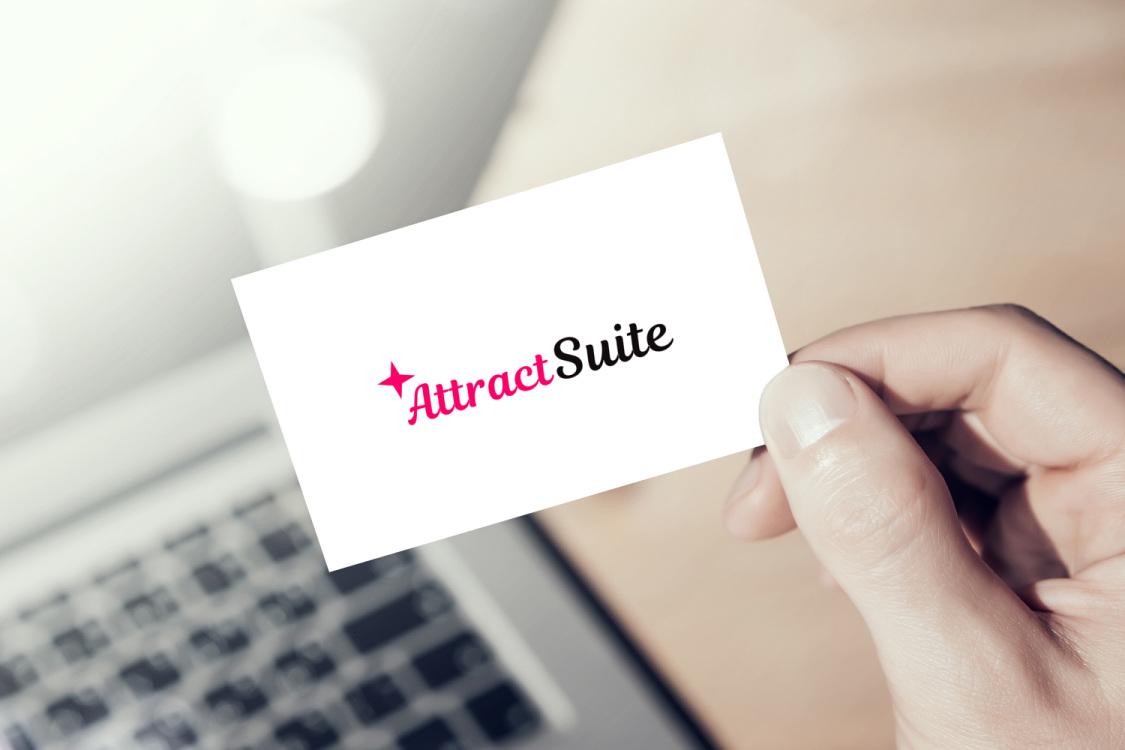 Sample branding #1 for Attractsuite