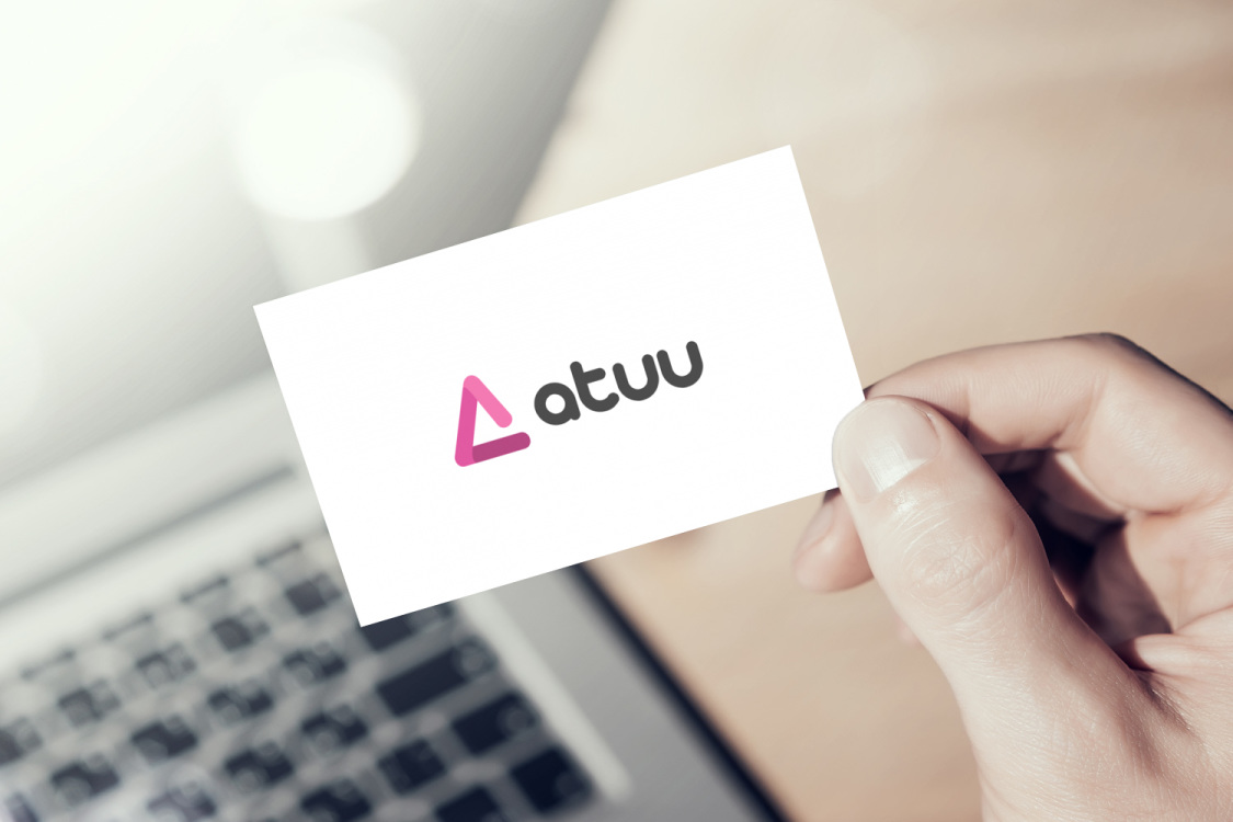 Sample branding #3 for Atuu