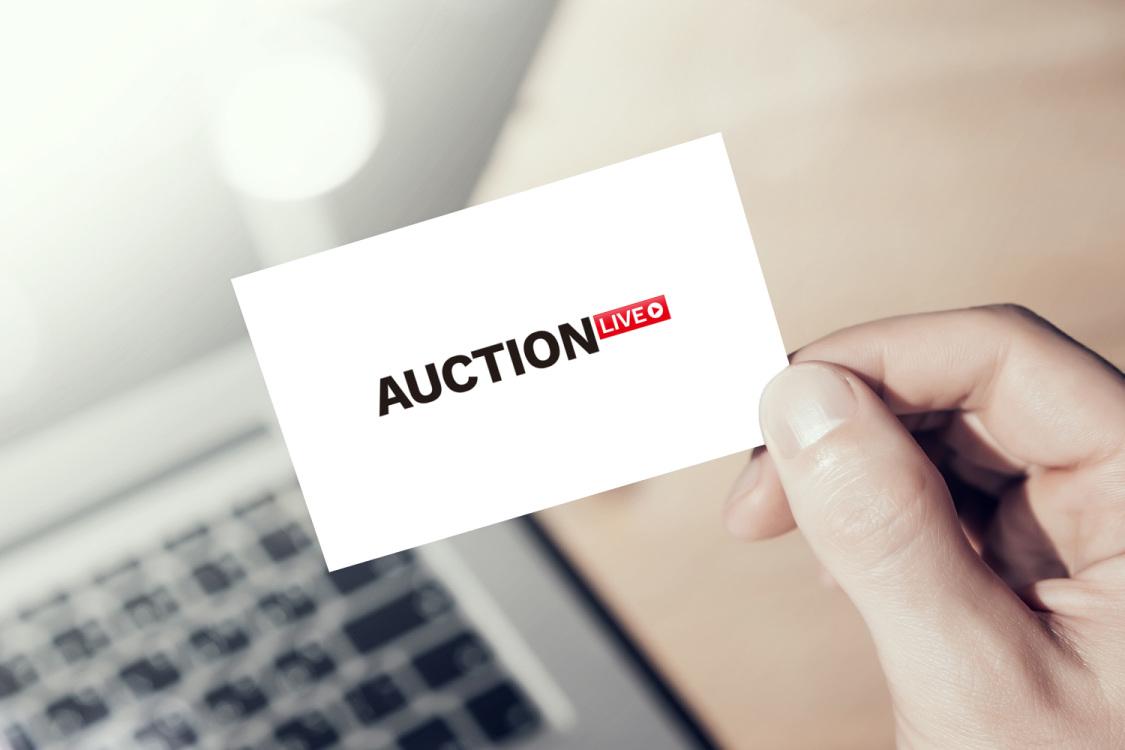 Sample branding #1 for Auctionlive