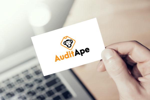 Sample branding #3 for Auditape