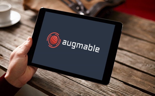 Sample branding #1 for Augmable