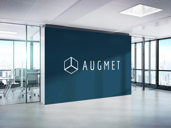 Sample branding #2 for Augmet