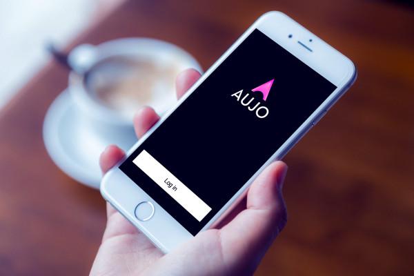 Sample branding #1 for Aujo