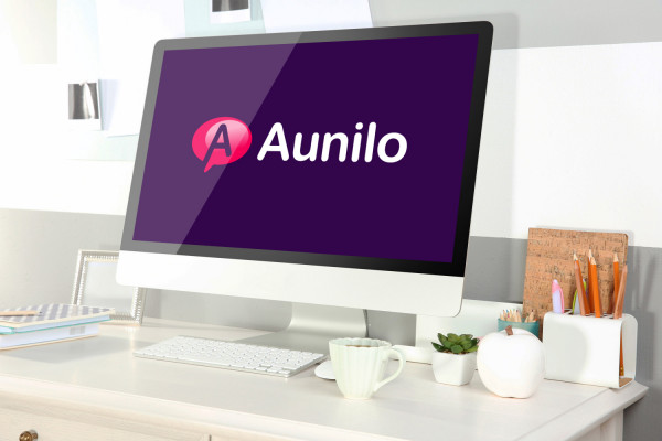 Sample branding #3 for Aunilo