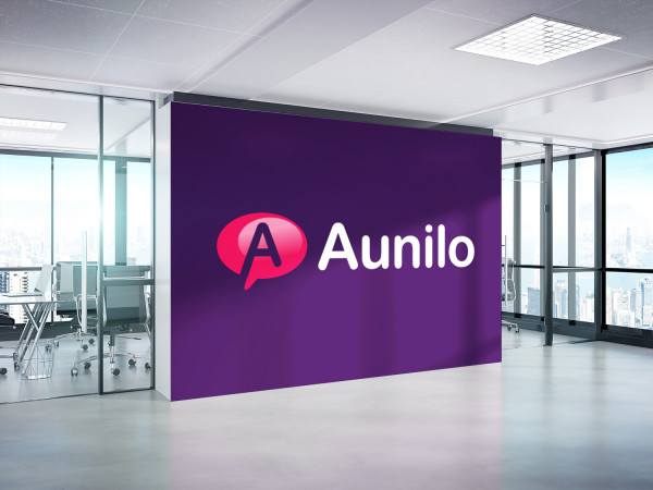 Sample branding #2 for Aunilo