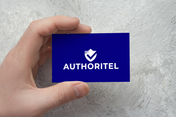 Sample branding #3 for Authoritel