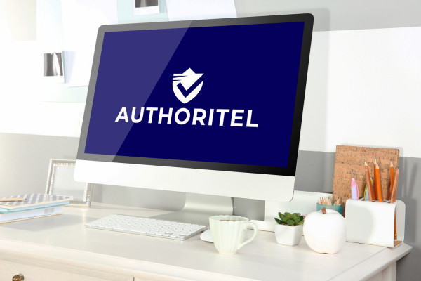 Sample branding #1 for Authoritel